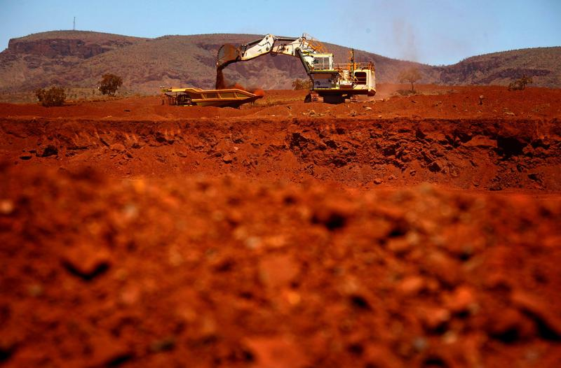 Fortescue apologises for clearing land on Aboriginal sacred site