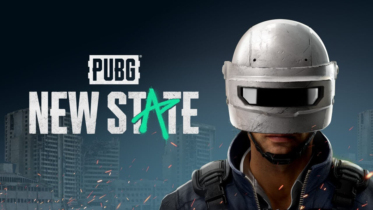 A futuristic new PUBG game has been announced